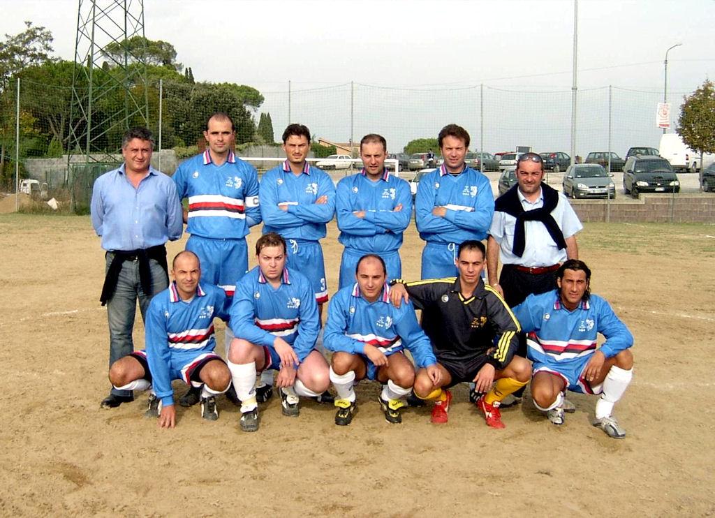 Leone di Fresco 2004