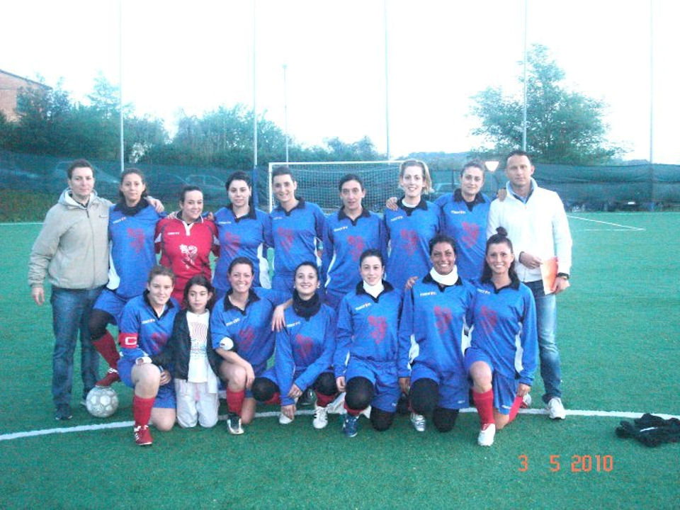 Torneo Primavera, 2010